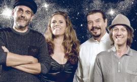 15. Juni 2019 Andra Borlo – Universo