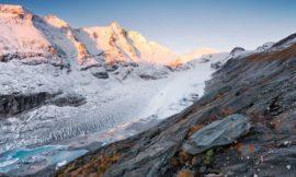 Festival – Wenn statt Gletscher Alpen glühn