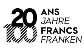 """Abo """"20 Jahre 100 Franken"""""""