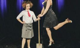 29. Februar 2020 Duo Luna-tic – Heldinnen