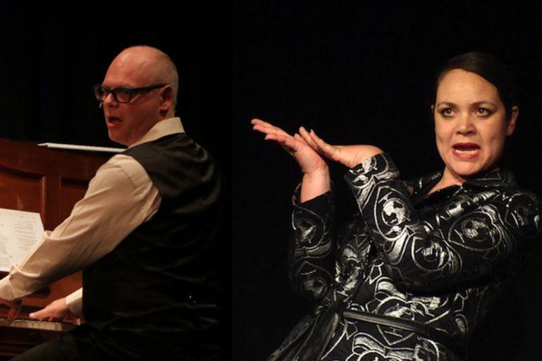 28. November 2020<br/>Nicole Knuth & Roman Wyss – Schön ist es auf der Welt zu sein – Ein Schlager ins Gesicht