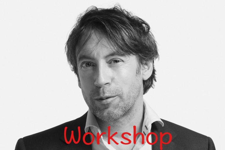 25./26. September 2020<br/>Gorillas – Workshop
