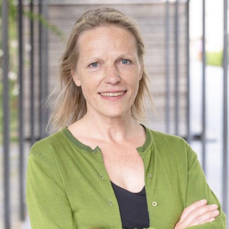 30. Oktober 2020<br/>Annelore Sarbach: Kulturpreisträgerin 2019 Kanton Wallis – WasserPunkt